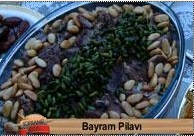 """""""bayram pilavi"""""""