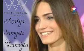 """""""Açalya Samyeli Danoğlu"""""""