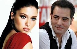 """""""Nurgül Yeşilçay Aşk Kırmızı filmi""""Aşk Kırmızı filmi"""""""