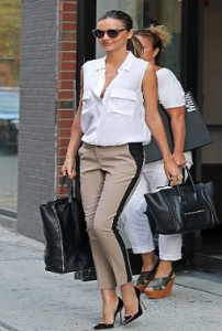 Victoria Beckham'ın stil kuralları