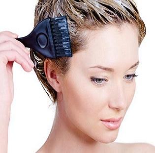 Nigar Dilvin Şimşek doğal saç bakım maskeleri