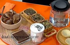"""""""Kamboçya çayı tarifi"""""""