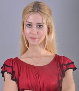 Melis Maja Aksoy kimdir