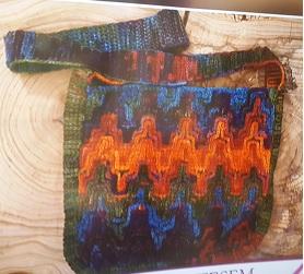 Nurselin Evi Zincir İşi Çanta Yapımı Tülin İriş